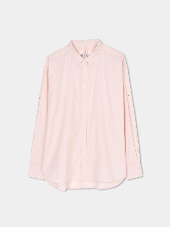 AIAYU - Shirt, Powder