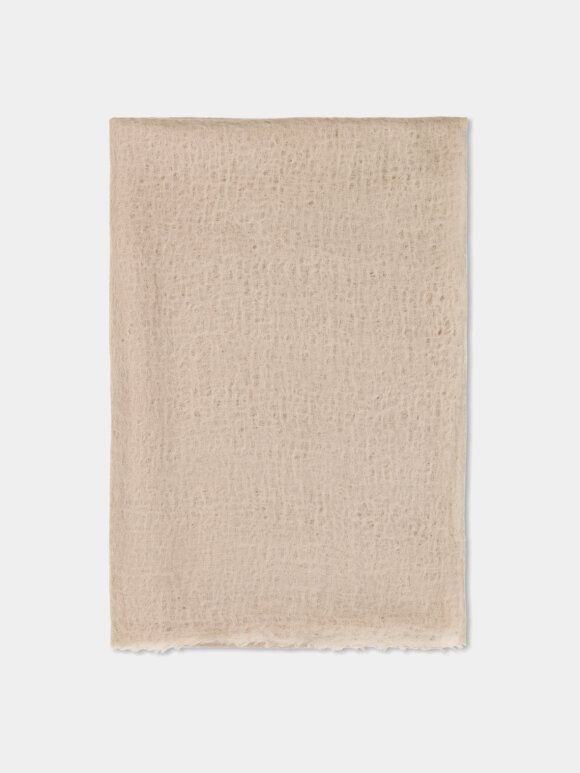 AIAYU - Poon Cashmere Tørklæde