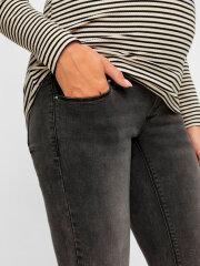Mamalicious - Lila Slim Jeans