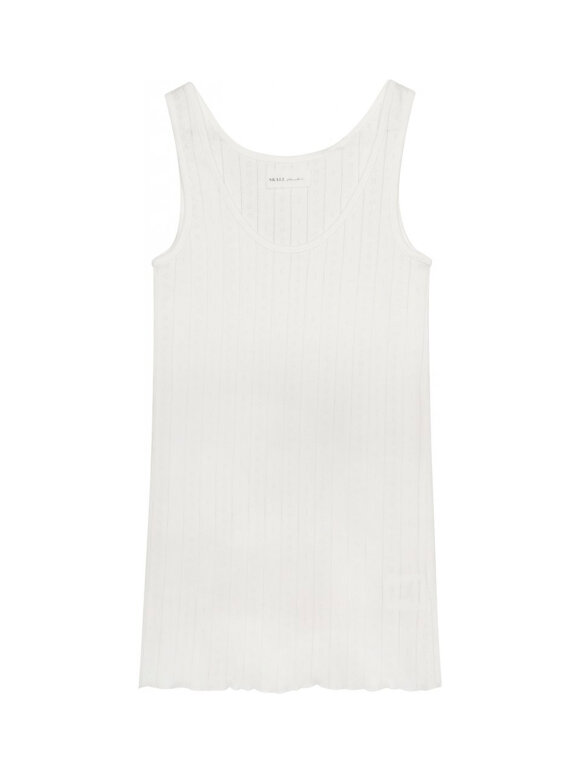 Skall Studio - Edie Top, 3 farvevarianter