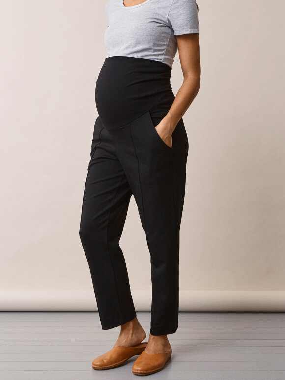 Boob - OONO Cropped Slacks