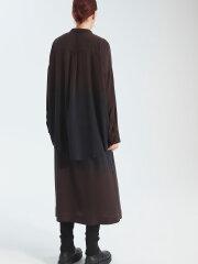 Kokoon - Betsy shirt - Dip Dye