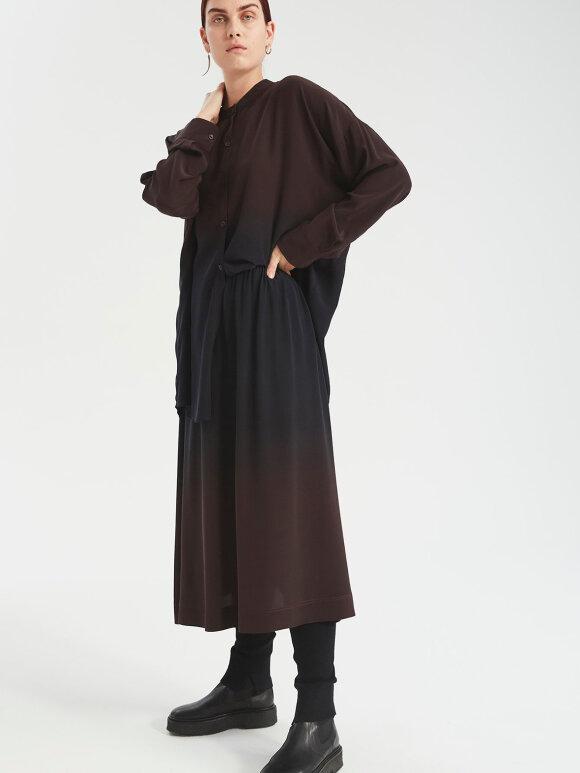 Kokoon - Sun Skirt - Dip Dye