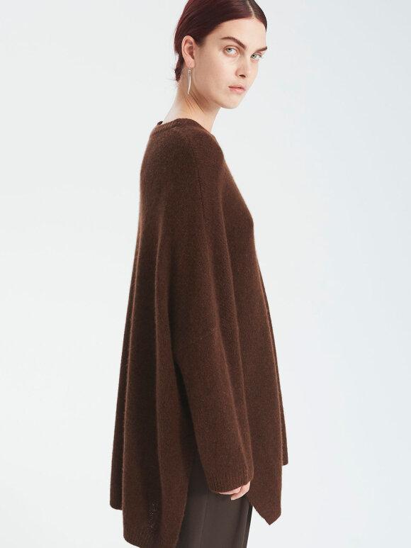 Kokoon - Dean knit - Americano