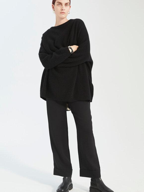 Kokoon - Dean knit - Sort