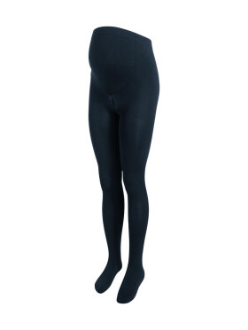 Noppies - Maternity tights 60 den, dark blue