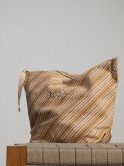 AIAYU - Pouch Dobby Striped