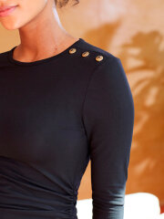 Isabella Oliver - Silvie Maternity Top