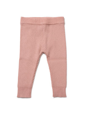 Bonton - Baby leggings, Velvet rose