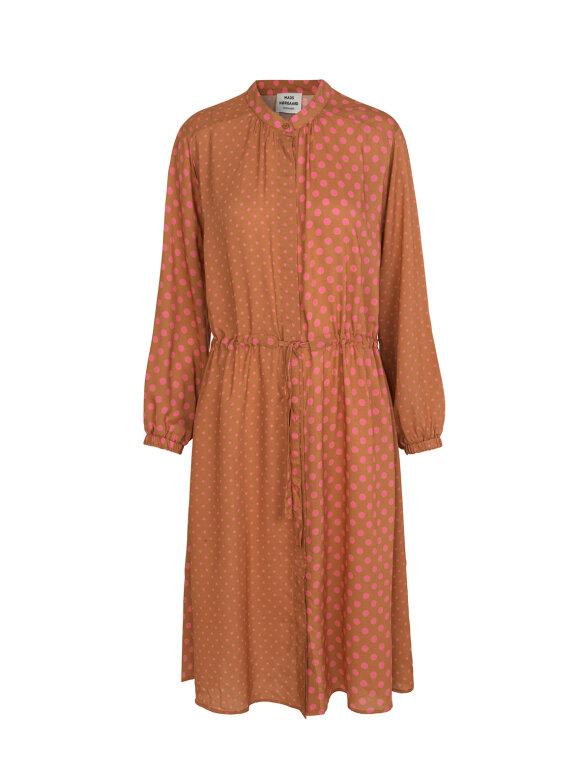 Mads Nørgaard - Eco Dot Dacha kjole