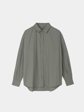AIAYU - Shirt - Khaki