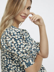 Mamalicious - Cami 2/4 Jersey Dress
