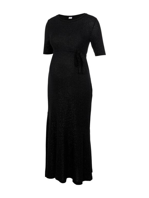 Mamalicious - Adette 2/4 Jersey Midi dress
