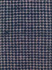 AIAYU - Troche Tørklæde 22x170, Mix Marine