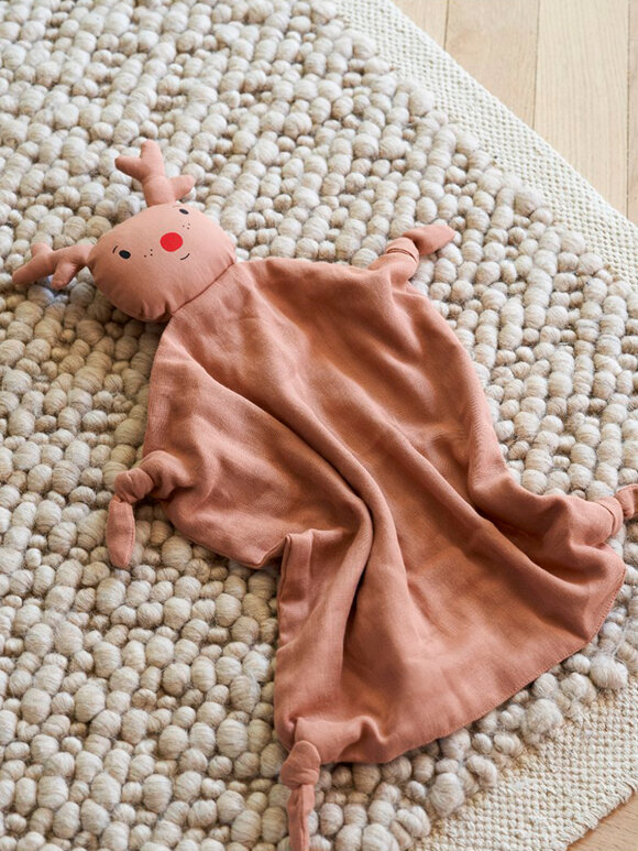 Liewood - Agnete nusseklud - Reindeer,