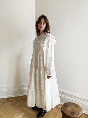 Skall Studio - New Jasmine Dress, Black