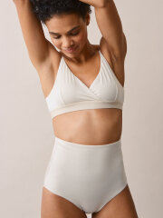 Boob - Soft Support Briefs, Tofu