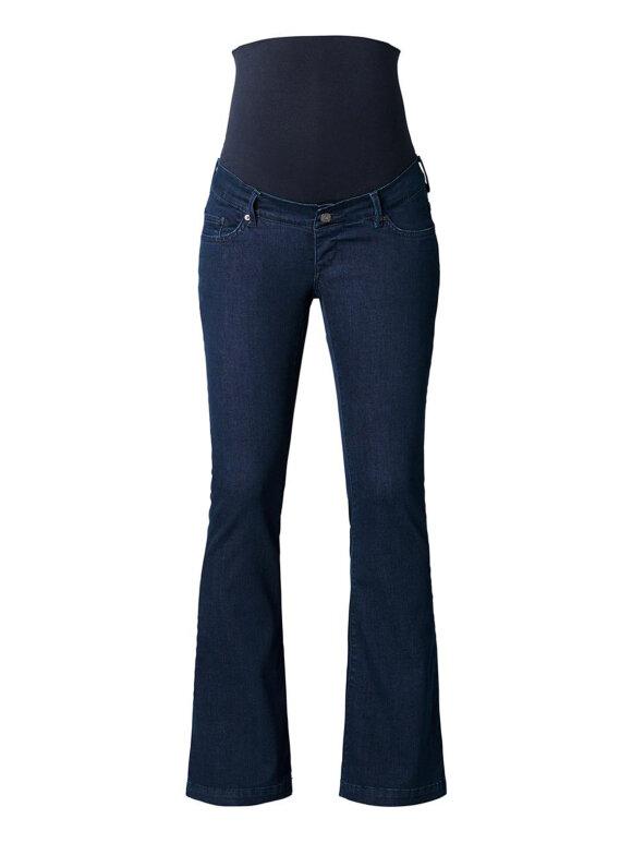 Noppies - Jeans flared Senna ink blue
