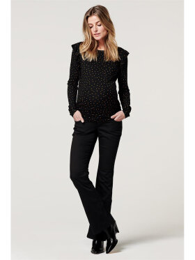 Noppies - Jeans flared Senna black