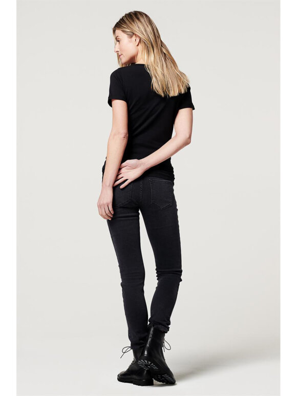 Noppies - Jeans skinny avi OTB ash grey