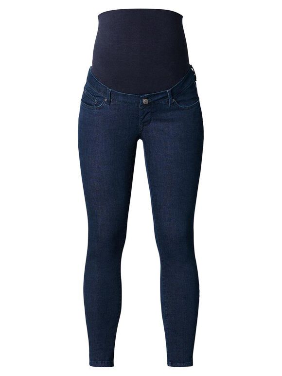 Noppies - Jeans skinny Avi OTB ink blue