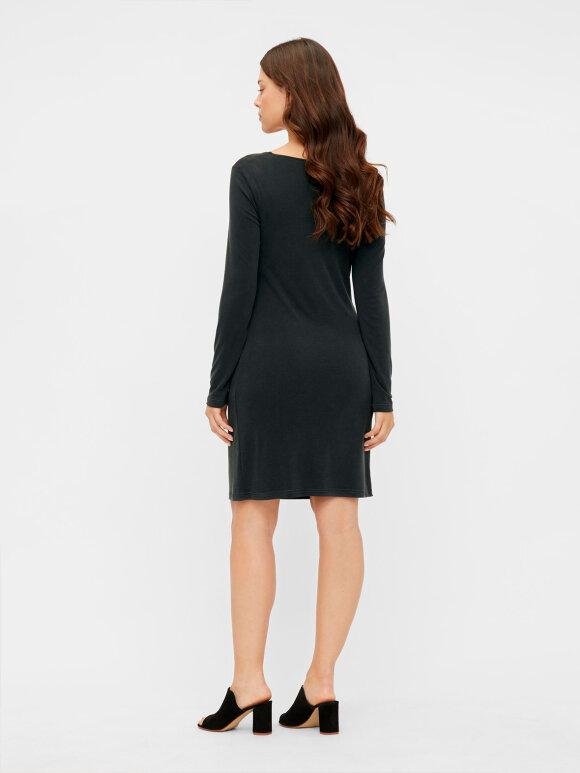 Mamalicious - Katiana Jersey short kjole