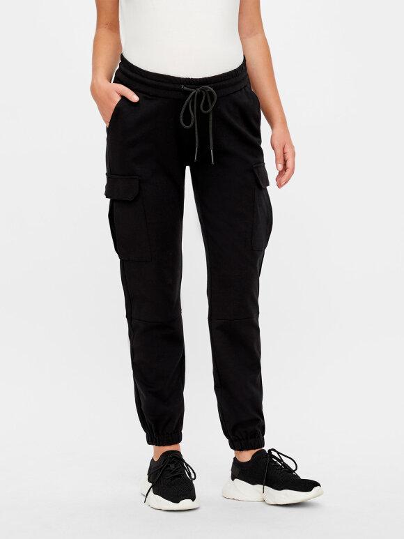 Mamalicious - Marie Jersey Pants