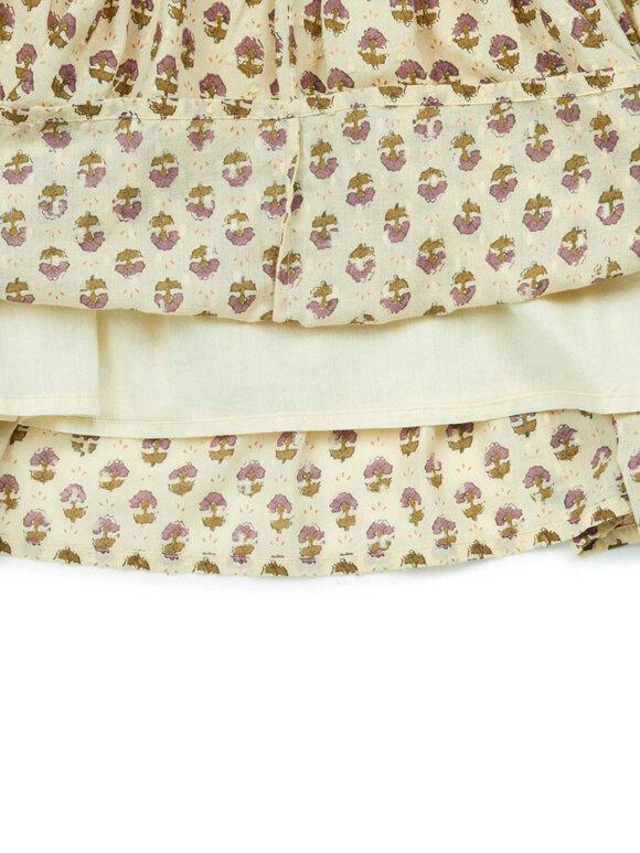 Bonton - Robe dress Maxi
