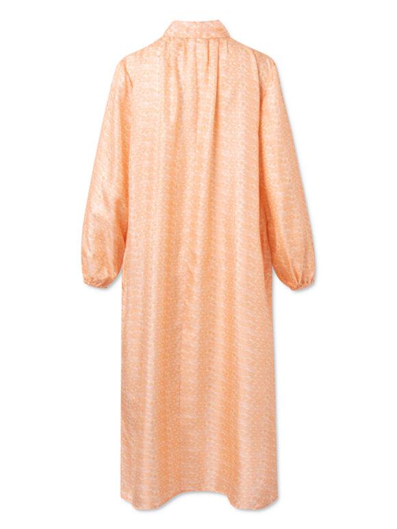 Nué Notes - Molly silke Dress