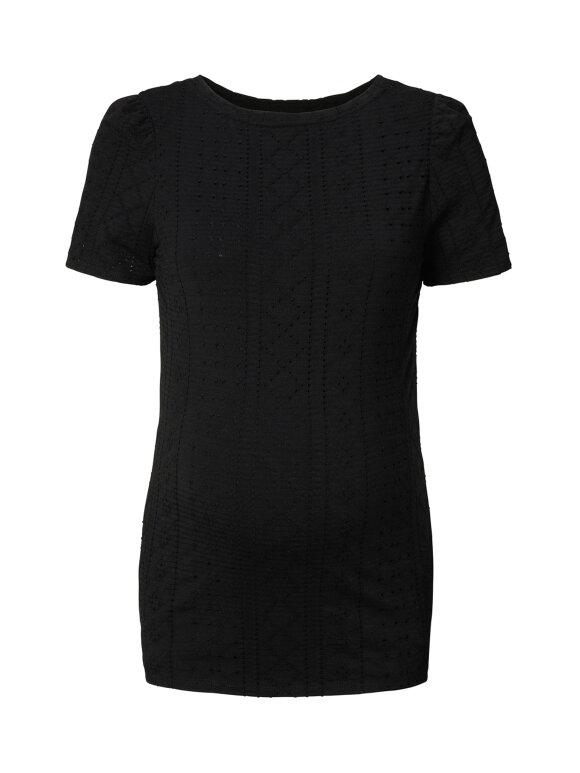 Noppies - Edna T-shirt - Sort