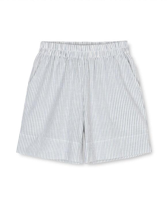 AIAYU - Shorts Long - Iceland
