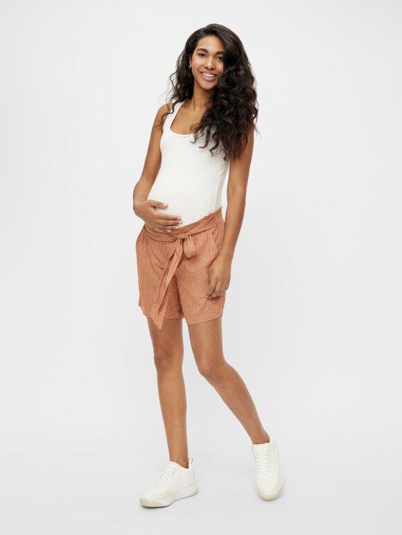 Mamalicious - Thilde woven Shorts