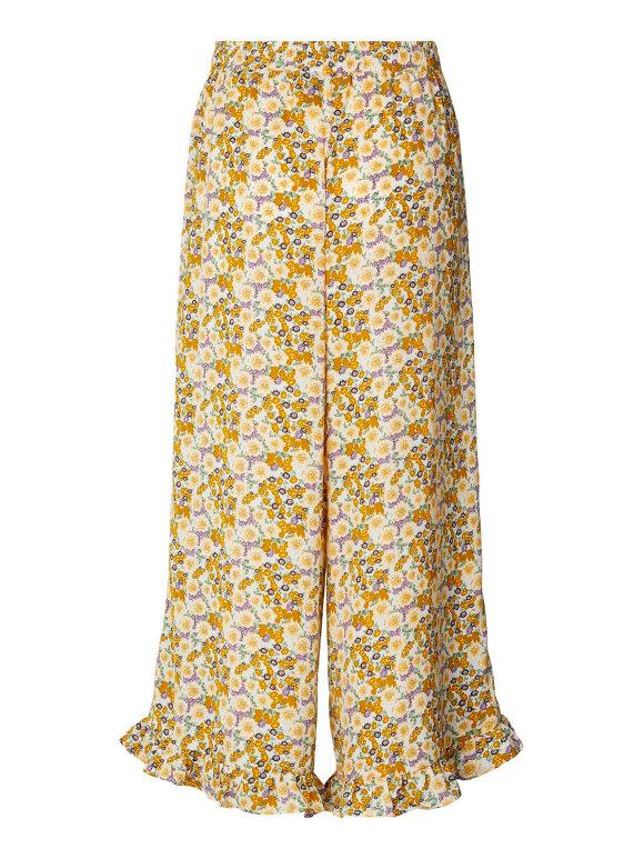 Lollys Laundry - Estrid Pants, Flower print