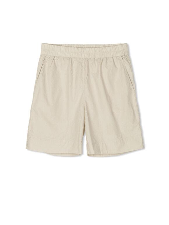 AIAYU - Shorts long - Oxford