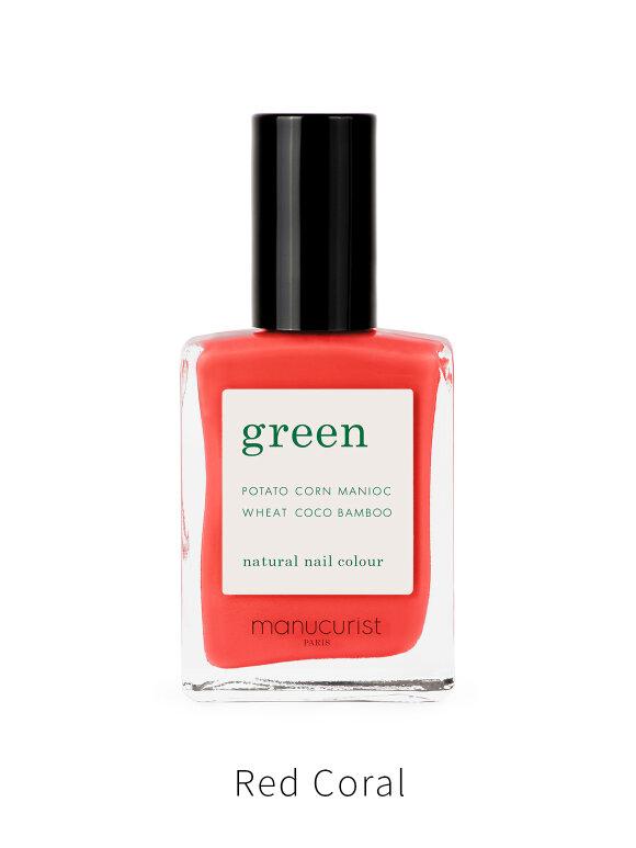 Manicurist - Manicurist Green - Neglelak, flere farvevarianter