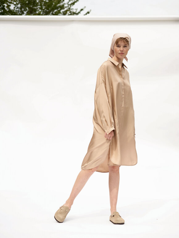 AIAYU - Dress Silk, Daydream