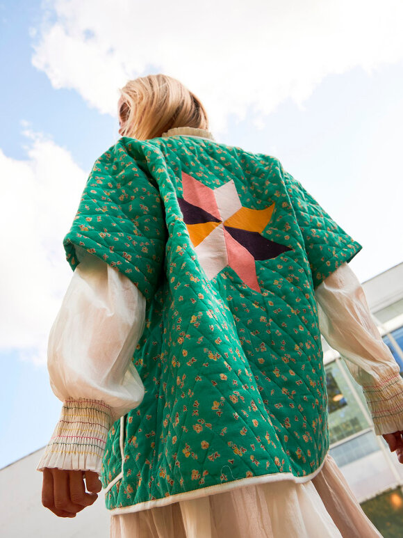 Lollys Laundry - Lulu kimono