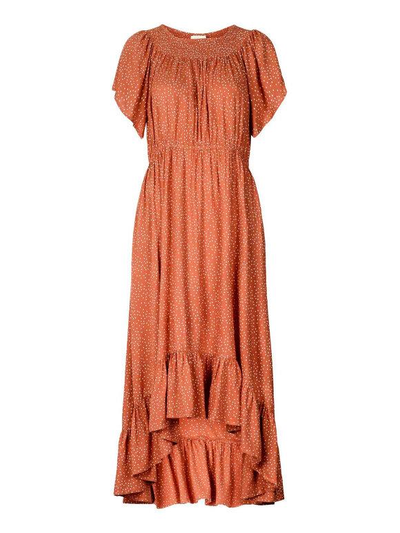 Lollys Laundry - Flora Dress, Hazel