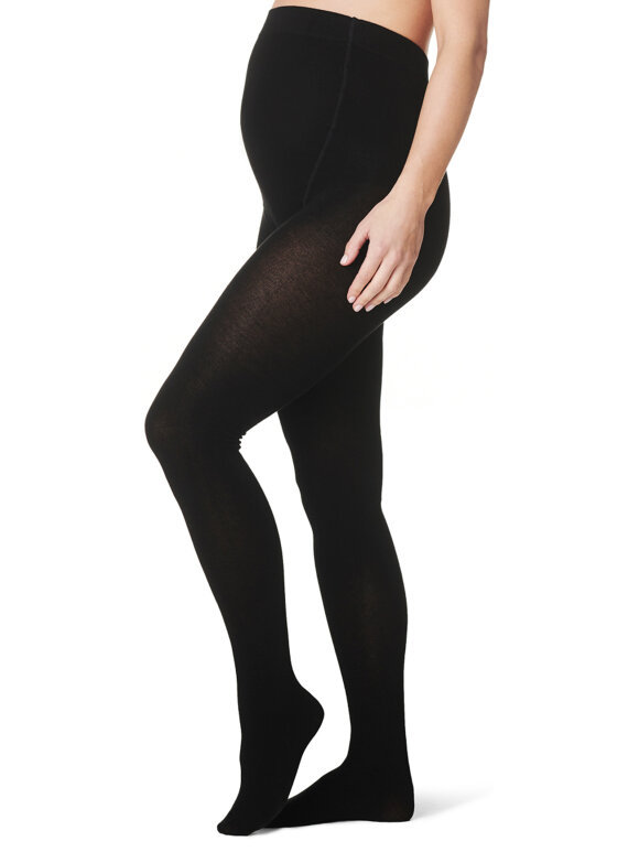 Noppies - Maternity Tights - Cotton
