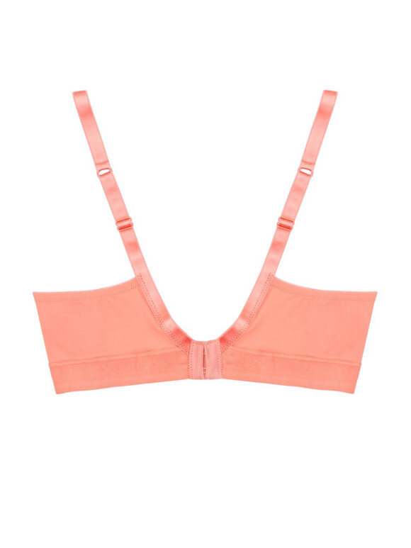 Six Studio - Rose amme bh - Clay-coral