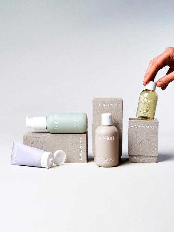 Sokind - Dear Baby Kit, 4 produkter