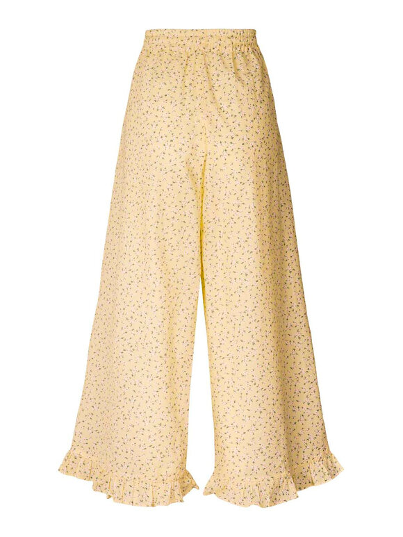 Lollys Laundry - Estrid Pants, 2 farvevarianter