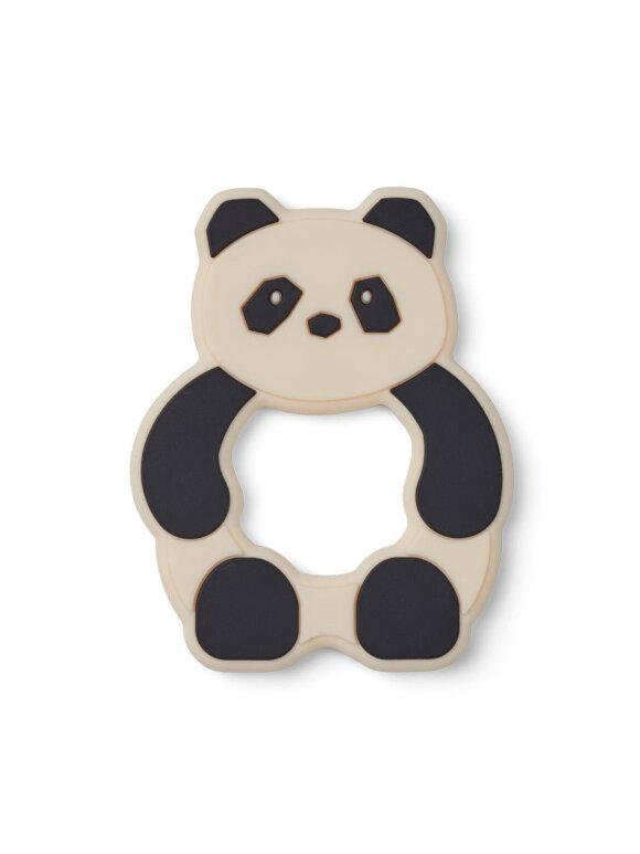 Liewood - Gerda bidering - Panda creme de la creme