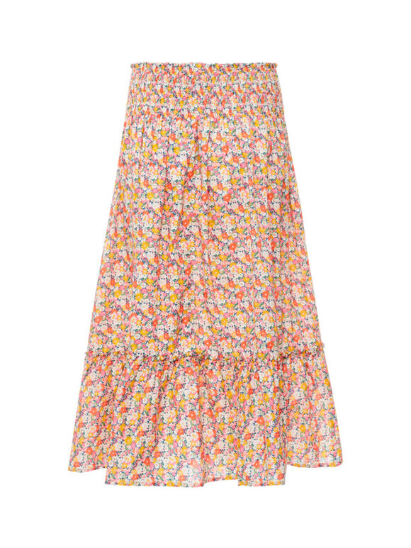 Bonton - Nina skirt, blomstret