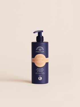 Rudolph Care - Forever soft conditioner - 390 ml. edition