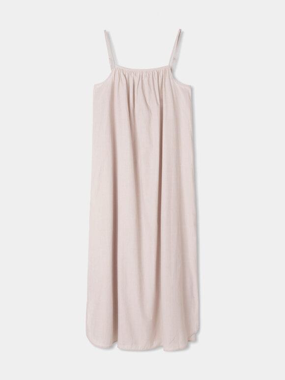 AIAYU - Strap dress - Baguette