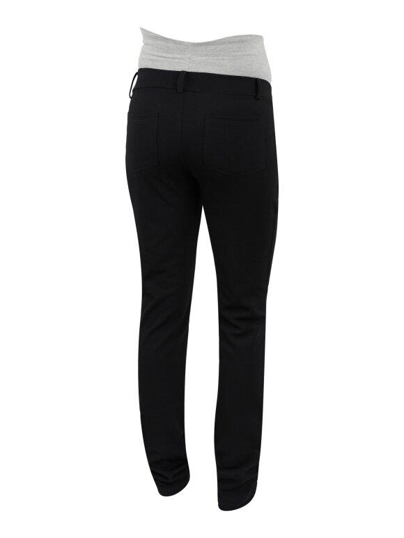 Mamalicious - Alba Jersey Pants