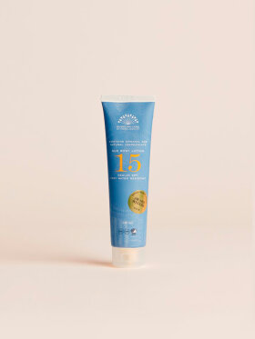 Rudolph Care - Sun body lotion  SPF 15