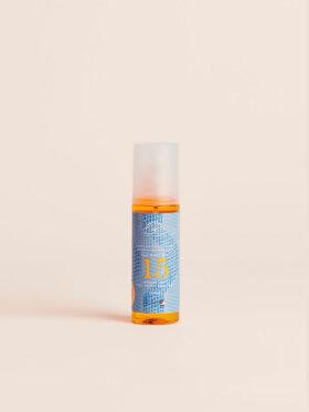 Rudolph Care - Sun body oil  SPF 15