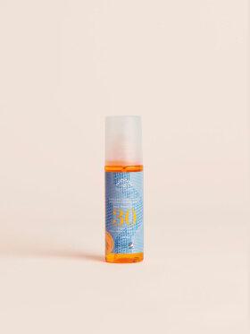 Rudolph Care - Sun body oil  SPF 30